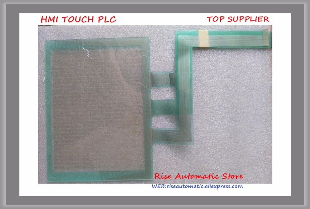New Touch Screen Glass Panel GP570 GP577 Series Perfect quality new gd80eh10j g gd 80e01 touch screen panel perfect quality