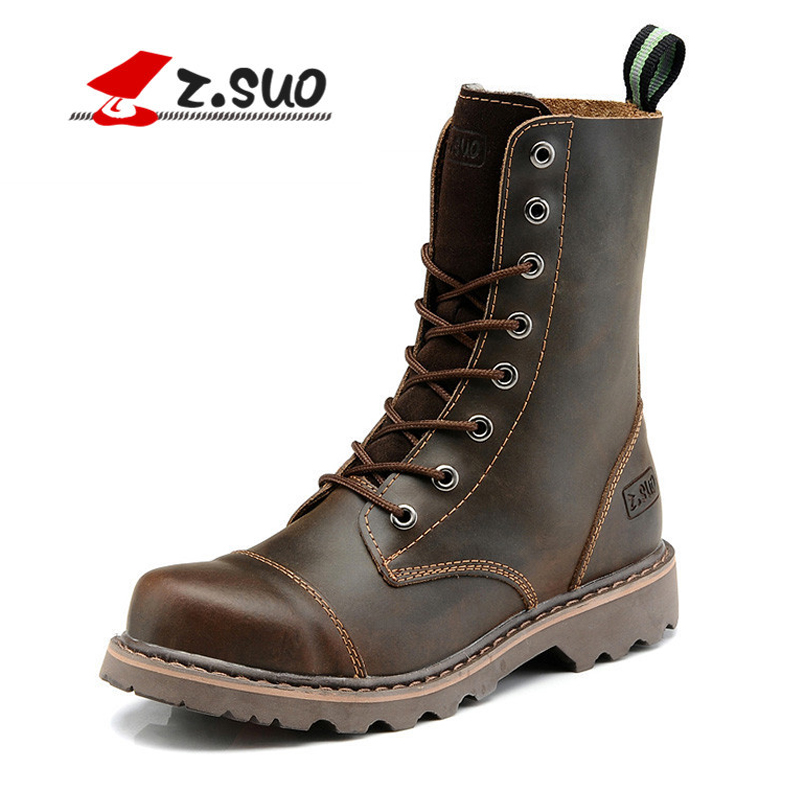 Online Get Cheap Mens Leather Cowboy Boots -Aliexpress.com ...
