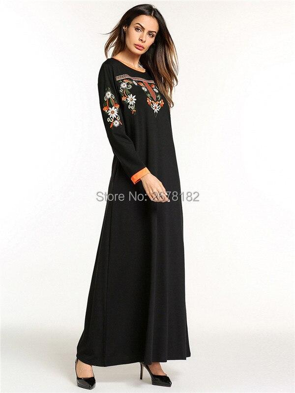 muslim dresses605