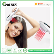 2016 hot sale hair care hair loss treatment lllt laser therapeutic comb for hair growth