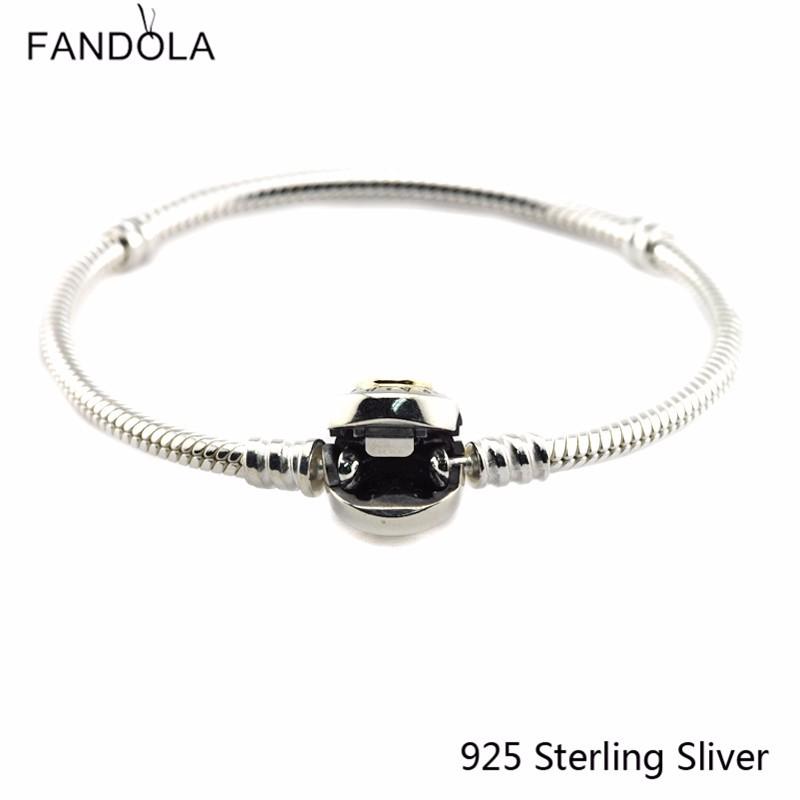Cubic Zirconia Bracelet - gold 2