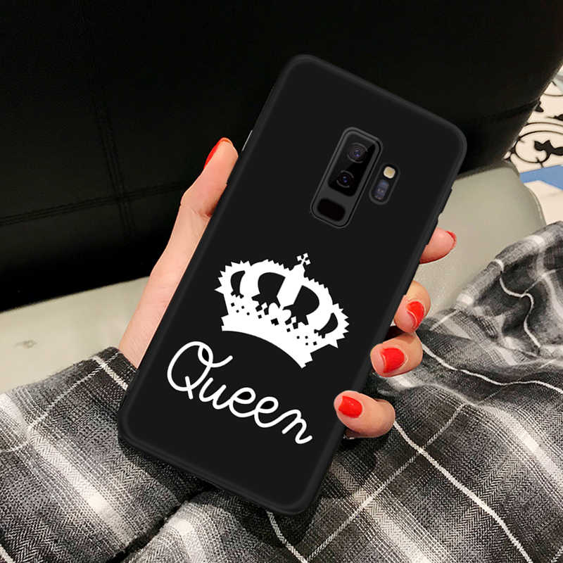 Soft TPU Case For Samsung Galaxy Note 9 S9 S8 Plus A9 2018 A6S A6 A8 A7 A750 Plus J3 J4 J6 J5 J7 J8 2017 2018 Back Cover Coque