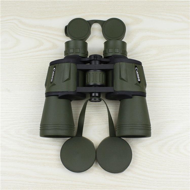 20x50 high quality portable optical central font b binoculars b font HD LLL vision font b