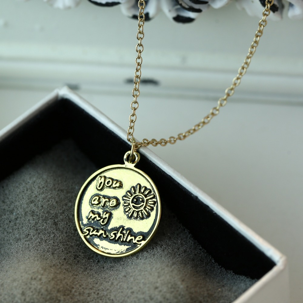Online Get Cheap Customized Necklace Charms -Aliexpress.com ...
