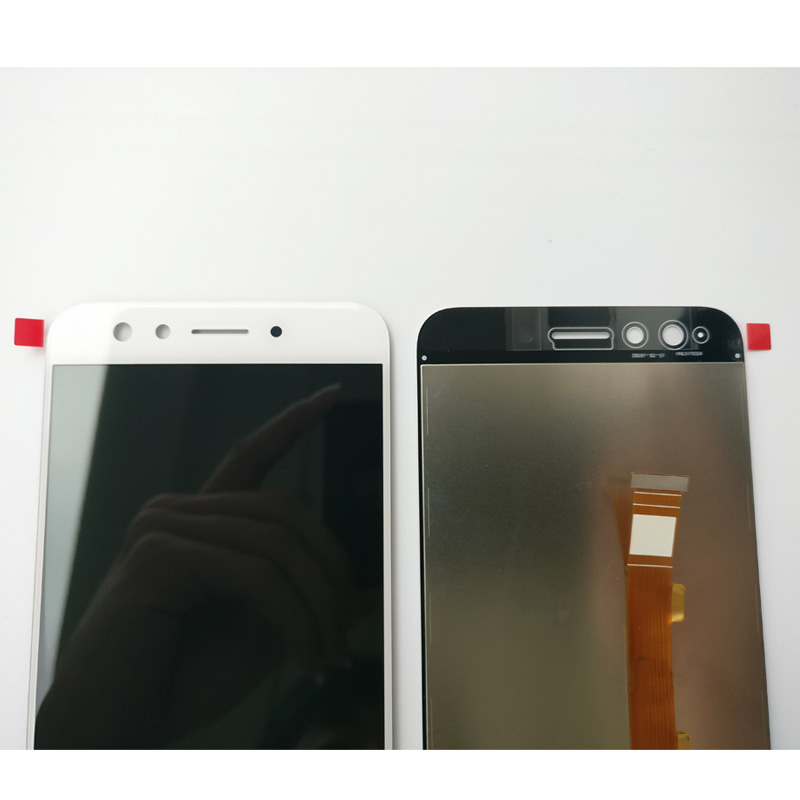 Image 5 - High Quality NEW 5.5 inch LCD For OPPO F3 LCD Display Touch Screen Digitizer Assembly Replacement Repair Parts White-in Mobile Phone LCD Screens from Cellphones & Telecommunications