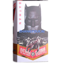 Crazy Toys Batman The Dark Night PVC Action Figure Collectible Model Toy 10 RETAIL BOX zy003