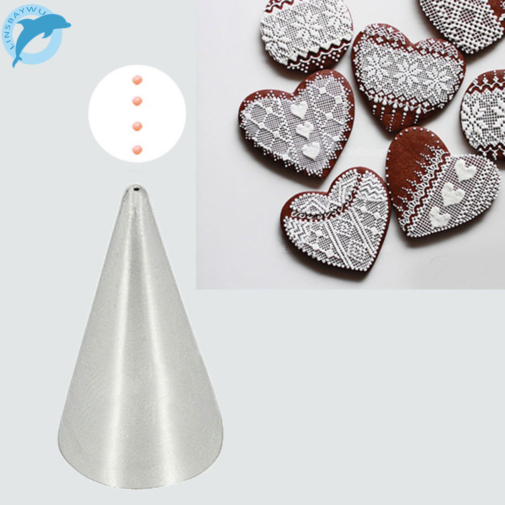 Piping Nozzles Tips Pastry Cake Cupcake Decorating Tool