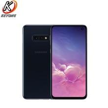 Samsung Galaxy S10e G970F-DS 4G LTE Mobile phone