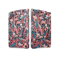 For Apple IPad Pro 10 5 Cover Case Cute Flora Flower Print Smart Cover Protective Shell