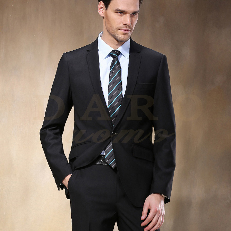 Aliexpress.com : Buy 2015 Western style Black Color Men Business