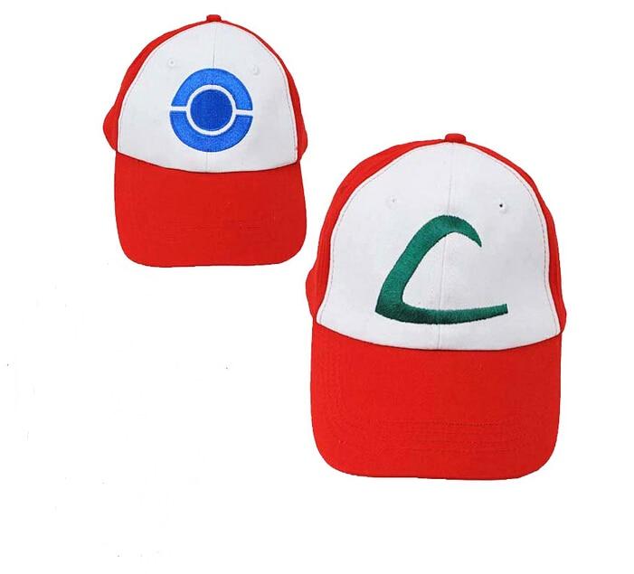 Aliexpress.com  Comprar Gorra de béisbol de Pokemon Satoshi Ash Ketchum  gorra de béisbol ajustable Snapback gorras de béisbol para hombres y  mujeres de ... c8a92896f65