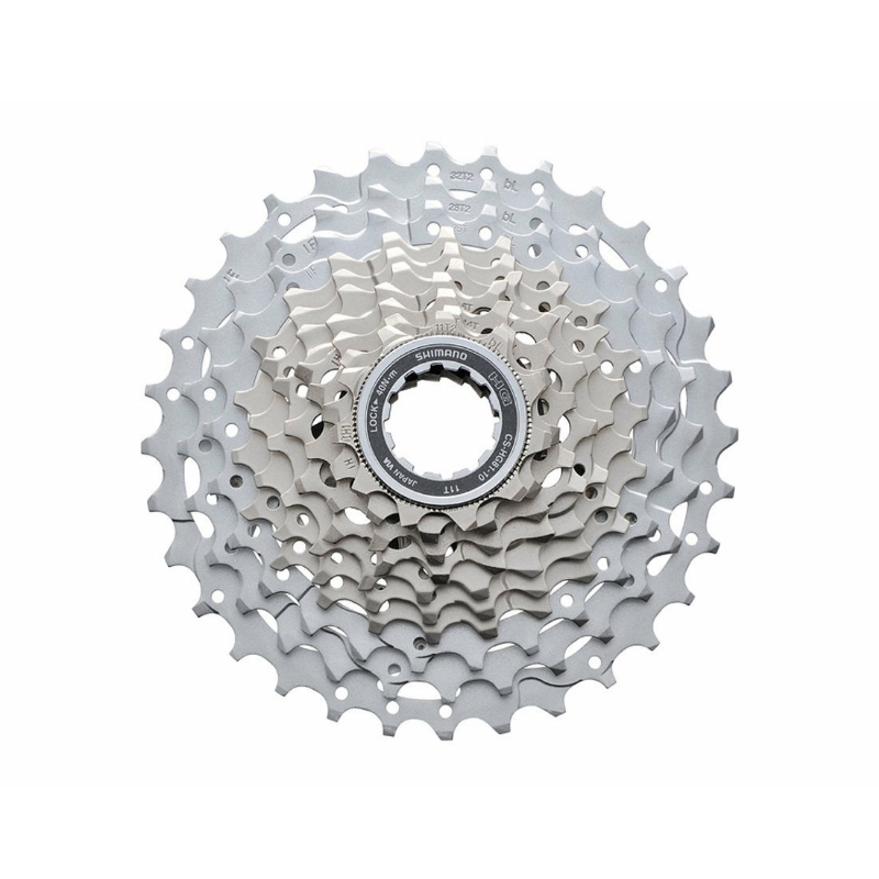 Shimano SLX Deore CS HG81 10 Speed 11 34T/11 36T MTB Cassette Freewheel-in Bicycle Freewheel from Sports & Entertainment    1