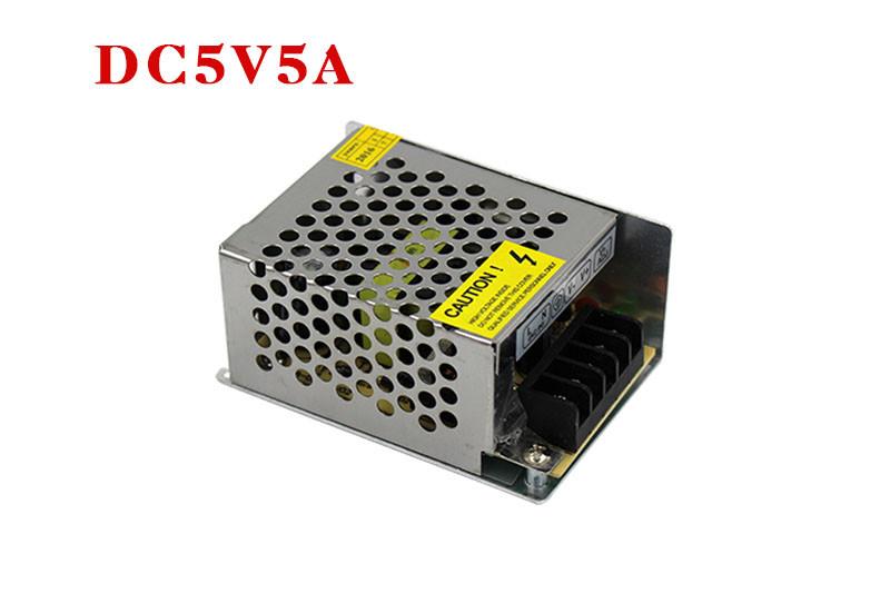 DC5V5A