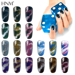 HNM 8ML Changeable Gel Nail Po