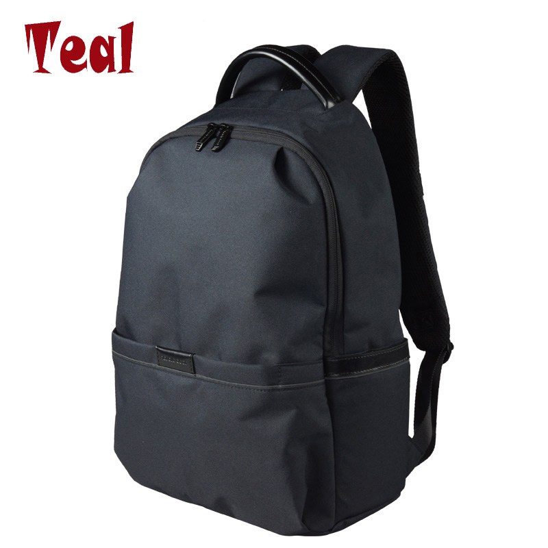 2017 new men fashion trend middle school students travel simple men's shoulder bag Oxford cloth leisure backpack 2017 new korean man pu leather backpack male new style junior middle school students leisure travel backpack fashion bag