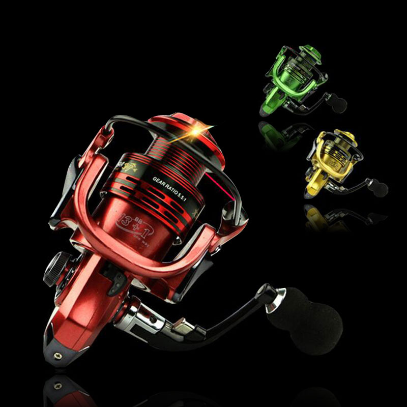popular discount fishing gear-buy cheap discount fishing gear lots, Reel Combo