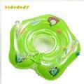 As Crianças Seguras de Pescoço do bebê de Natação Do Bebê Colar Anel Inflável Do Bebê Pescoço Flutuador Ajuda Crianças Colarinho Círculo LMY909YD