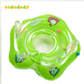 Baby Swimming Neck Ring Collar Baby Safe Children Inflatable Baby Neck Aid Float  Kids Circle Collar LMY909YD