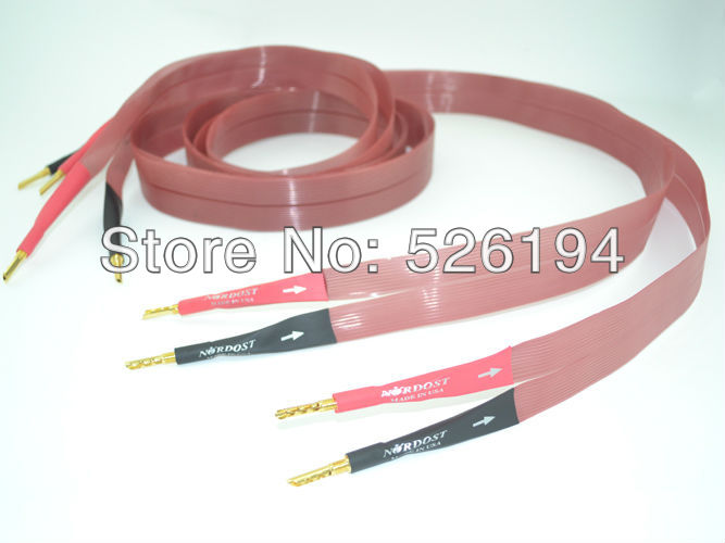 Nordost Red Dawn LS Loudspeaker Cable 2.5M
