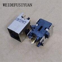 AC DC gniazdo zasilania wtyczka Port ładowania złącze wtykowe dla HP wszystko w jednym 200 100 105 120 IQ1500 IQ600