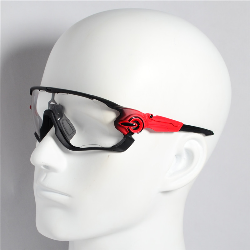 79a438e948 2019 Photochromic Cycling Glasses Discoloration Riding Fishing ...