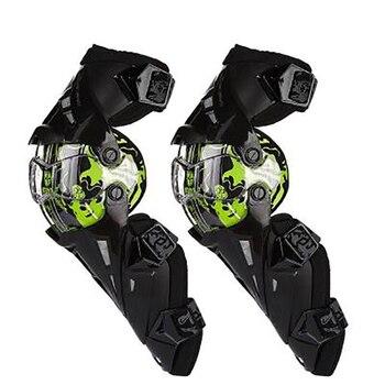 Scoyco K12 Xe Máy Đầu Gối pad Bảo Vệ & Motocross CE Phê Duyệt Racing Bảo Vệ Đầu Gối MX Pads Đầu Gối