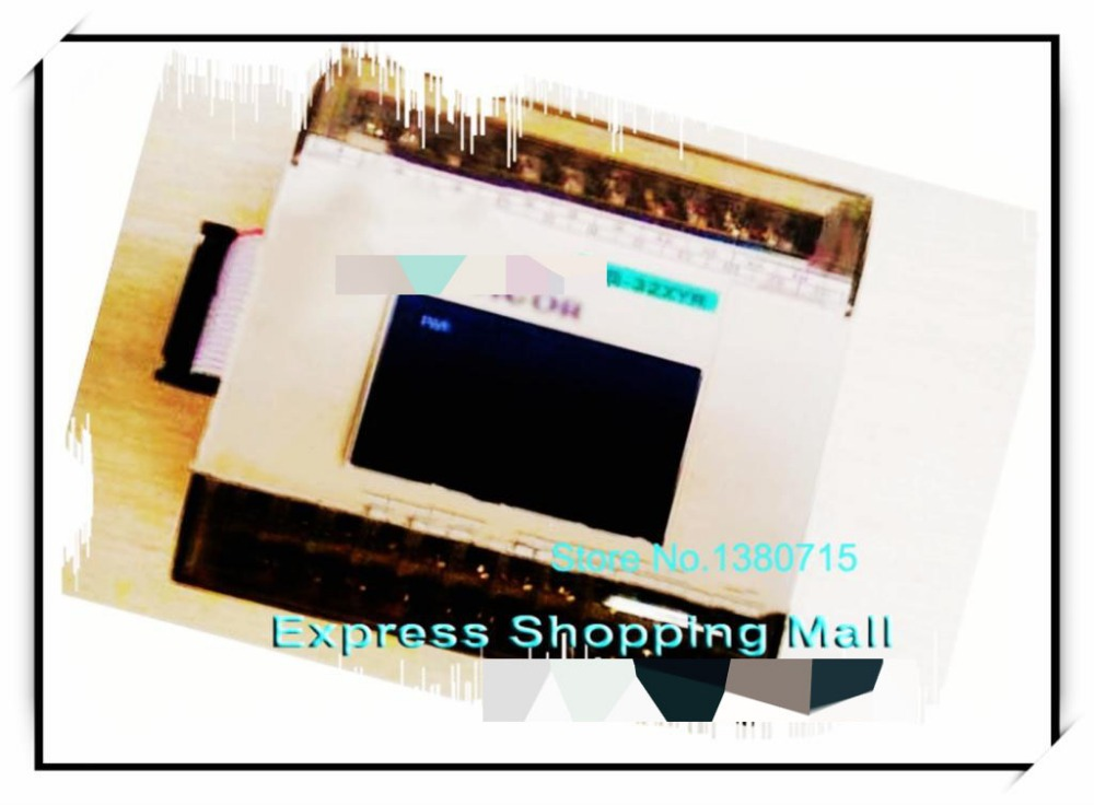New Original VB-32XYR PLC 24VDC 16 point input 16 point output Expansion Module new original vb 16yr plc 24vdc 16 point input expansion module