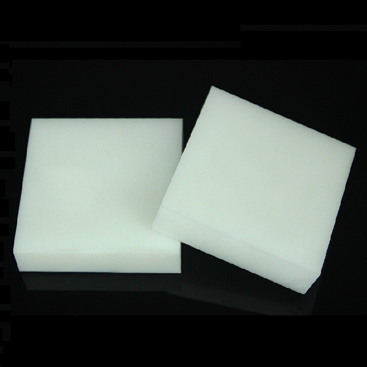 6mm thick 6*100*100mm POM sheet,Acegal board,polyformaldehyde plate , Model steel POM-AH (white) All Sizes in Stock ld7530pl ld7530 sot23 6
