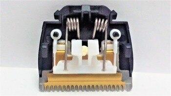 Pelo Clipper cabeza cuchilla para Philips QT3300 QT3310 QT3900 QT4003 QT4009 QT4012 QT4016 BT405 BT405/13 Shaver partes