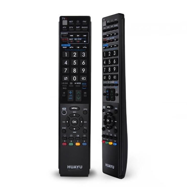 Replacement SHARP Aquos LCD / LED Remote control LC-60LE741E LC-46LE831E 32LB5820 NEW