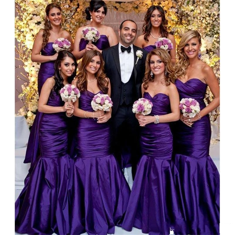 Excelente Bridesmaid Dresses Different Colors Ideas Ornamento ...