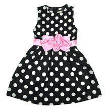 Платье для девочек Kids Toddler Girls