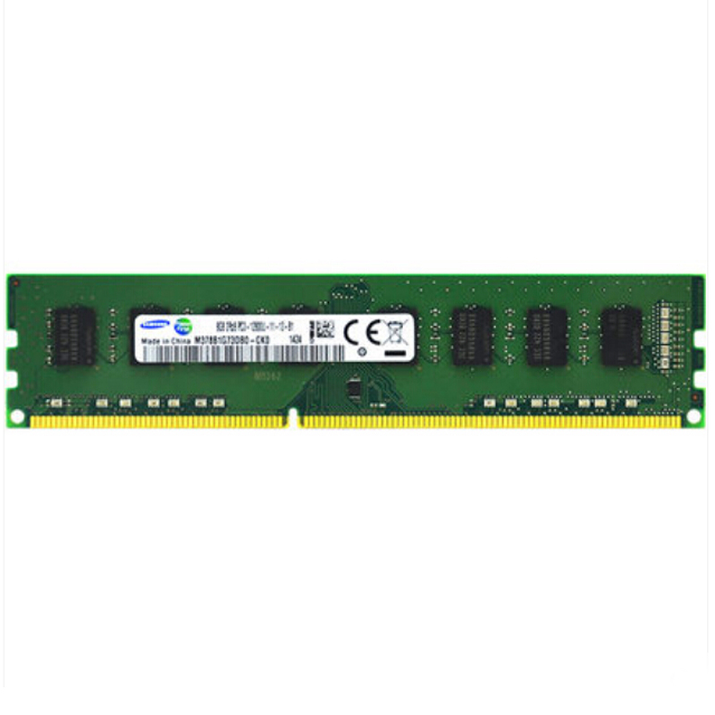SAMSUNG 8 GB 4 2 Geheugen RAM DDR3 DDR 1600 MHz Memoria Voor Desktop 1333 8G 4G 2G 100 Originele In
