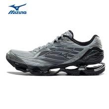 Mizuno Для мужчин Wave Prophecy 6 Кроссовки Подушки дышащие спортивные Обувь Спортивная обувь j1gc171704 xyp558