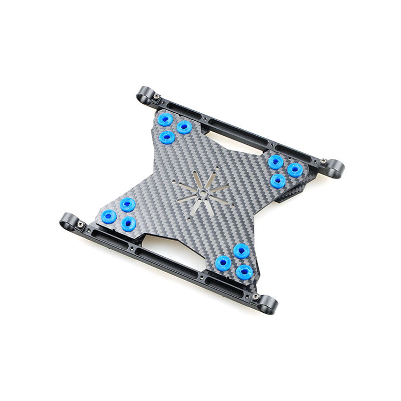 Drone Accessories Diy Tarot 810 T810 960 T960 T15 T18 S900 S1000 Frame Parts Carbon Fiber