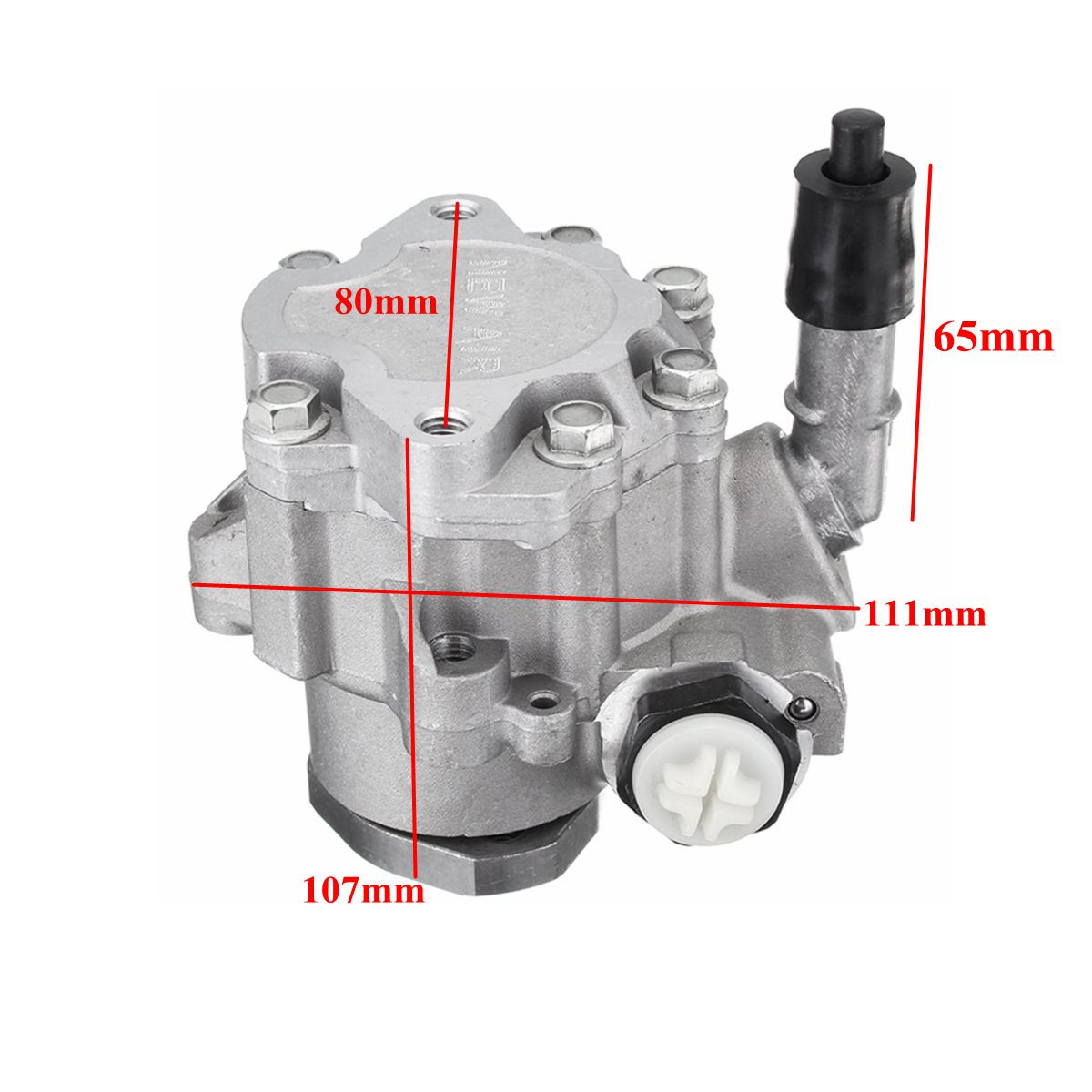 us $59 75 12% off power steering pump engine for bmw e46 3 series 325i 328i 32411094965 new in power steering pumps \u0026 parts from automobiles \u0026Location 2001 Bmw X5 Jeep Grand Wagoneer Power Steering Pump Bmw 325i #13