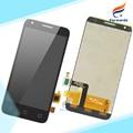 100% de garantia para o alcatel one touch pixi 3 4027d 4027x 4027A 4027 OT4027 LCD Screen Display com Toque Digitador Ferramentas montagem
