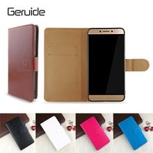 hot deal buy geruide xiaomi redmi note 4 case flip leather case for xiaomi redmi note 4 case phone cover for redmi note4 pu leather cases