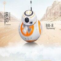 Tamagochi Star Wars RC BB 8 Robot Star Wars 2 4G Remote Control BB8 Robot Action