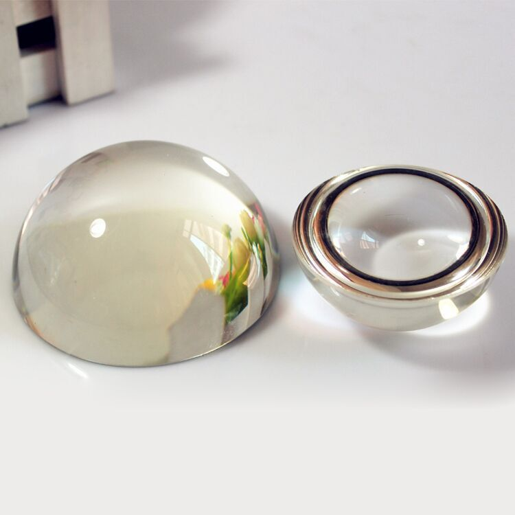 CLEAR PAPER WEIGHT