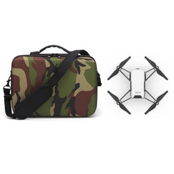 Hardshell Case Nylon Waterproof Case Bag Box Portable Handheld Storage Case For DJI Tello Drone Accessories