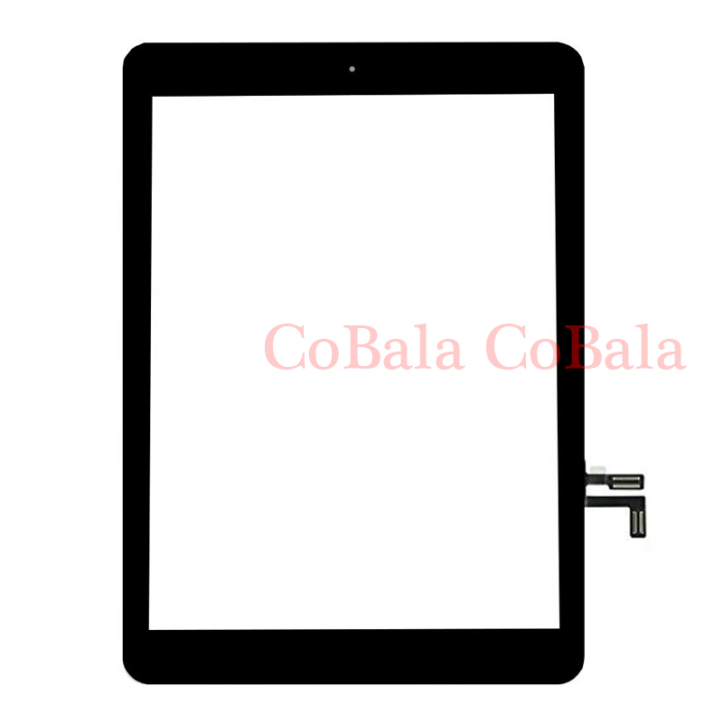 Touch Screen Glass Digitizer Replacement For iPad Air 1 1st A1474 A1475 A1476