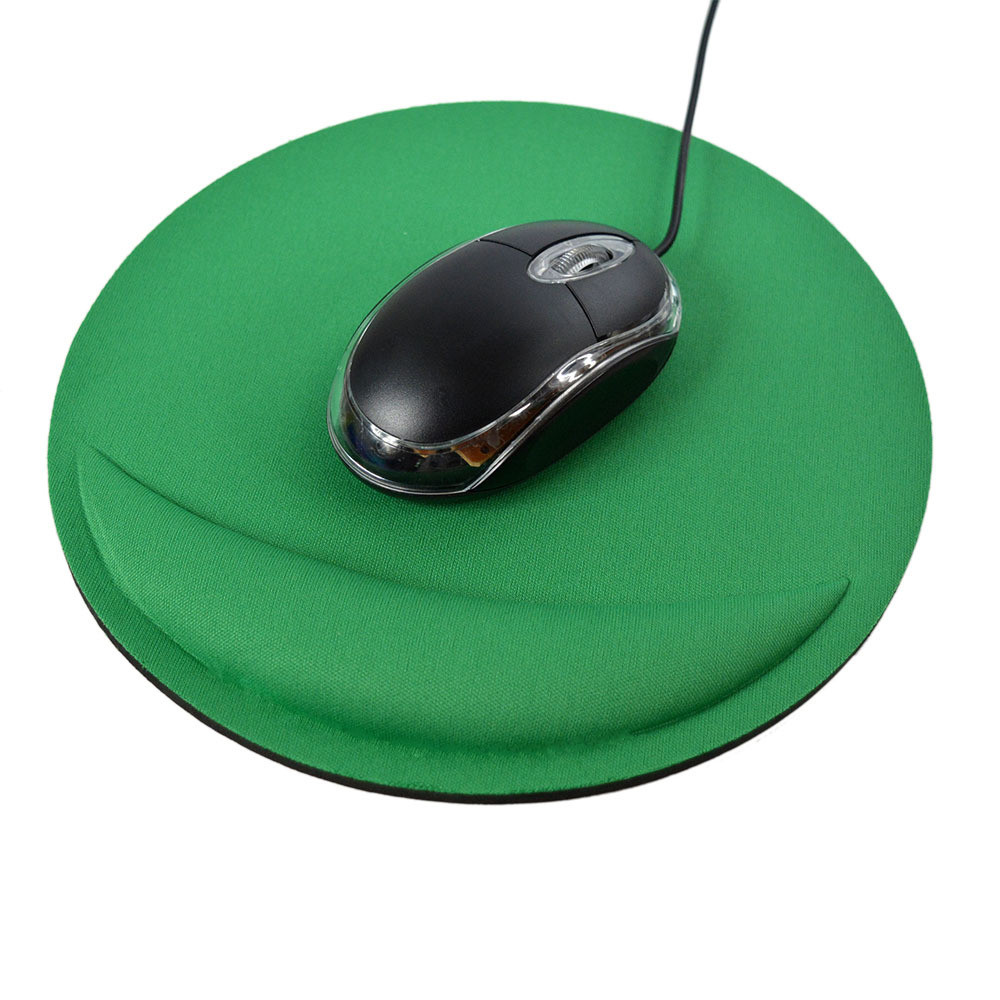 Diligent Gel Wrist Rest Support Game Mouse Mice Mat Pad For Computer Pc Laptop Anti Slip D.26