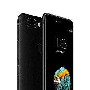 Image 5 - Глобальный Встроенная память lenovo S5 K520 4 Гб Оперативная память 64 GB Смартфон Snapdragon 625 Octa core Dual тыловая 13MP спереди 16MP Face ID 4 K для мобильного телефона