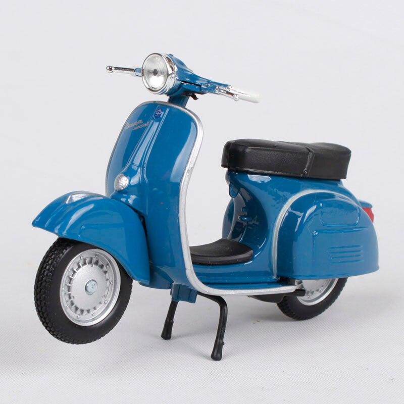 PORTACHIAVI VESPA VINTAGE IN METALLO ITALIA FORMA VESPA MOTO SCOOTER PICCOLO