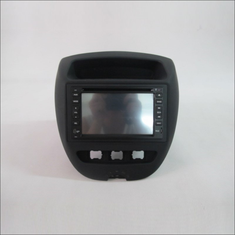 online buy wholesale peugeot 107 with dvd gps from china peugeot