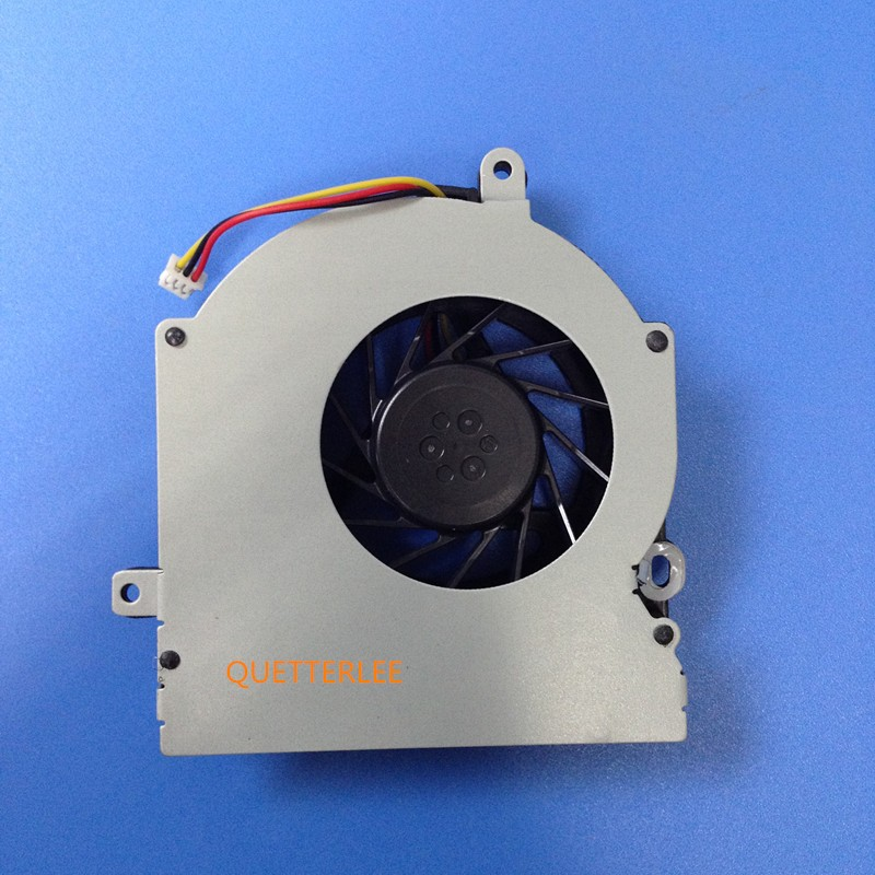 NEW Laptop CPU cooling fan cooler for Toshiba Satellite A300 A305 L300 L305 L350 L355 6033B0014701 UDQFRZH05C1N