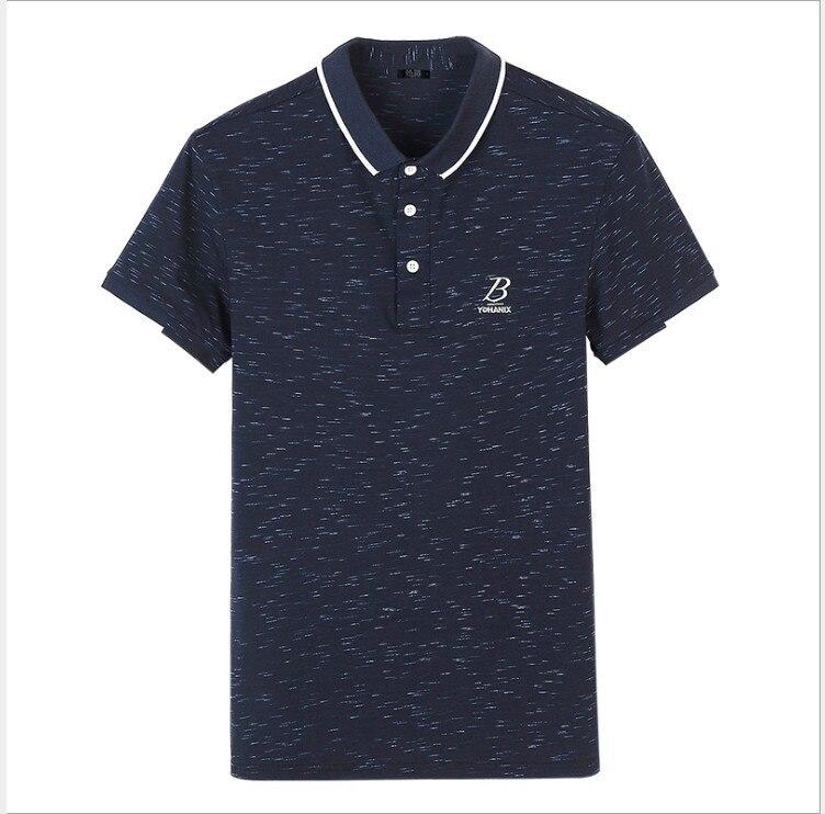 018 chaude Hommes T Chemise Argent Dragon De Tatouage de Col À Manches Courtes T-shirt En Coton Hommes Casual Gentleman T-shirt