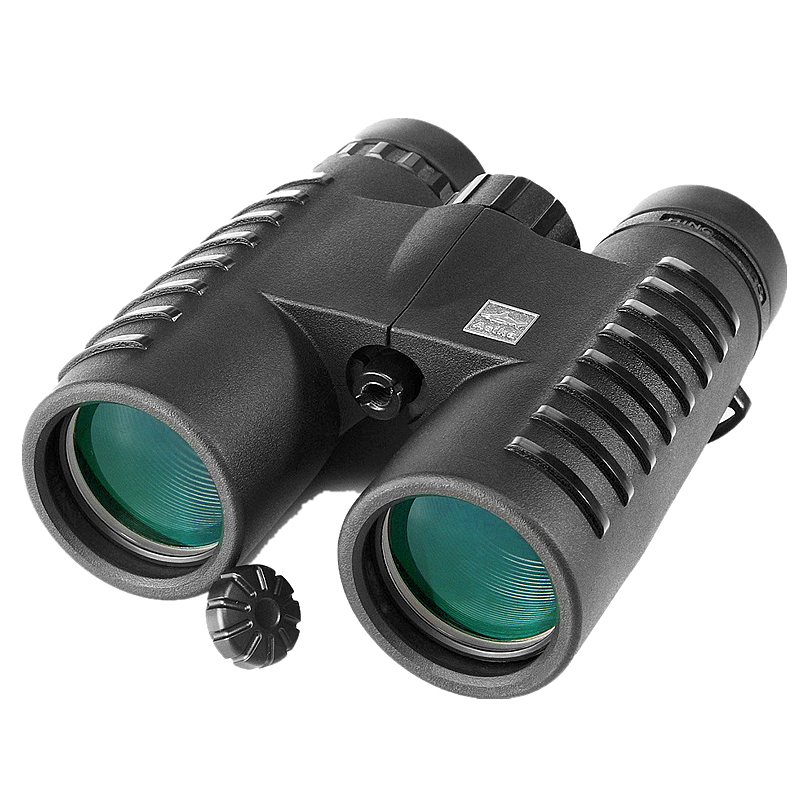 Asike Powerful Binoculars 10X42 Professional Telescope High Quality Waterproof HD binocular for Camping Hunting Lll Night Vision цена и фото