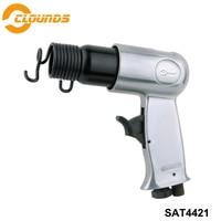 SAT4421 150mm Front Exhaust Pneumatic Drifts Air Hammer Bit Set Pneumatic Tool